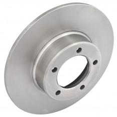 Brake Disc, front, Eurospare