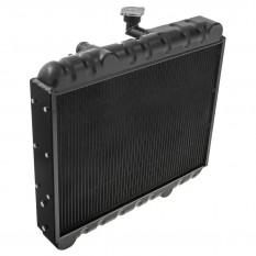 High Efficiency Aluminium Radiators - E-Type