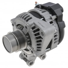 Alternators - S-Type