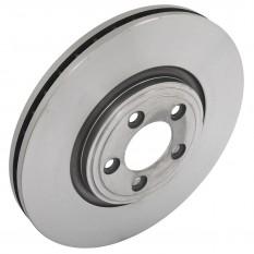 Brake Discs - XF