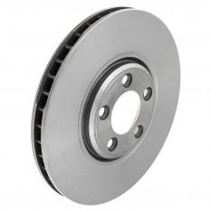 Brake Discs - X350 & X358