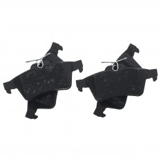 Brake Pads : Rear - XF