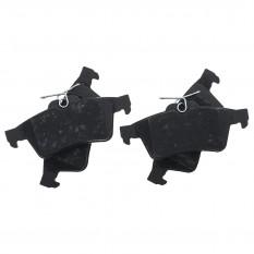 Brake Pads: Rear - X351