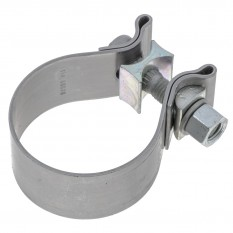 Exhaust Clamps - XF