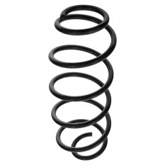 Road Springs - X-Type