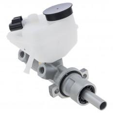Brake Hydraulics - X-Type