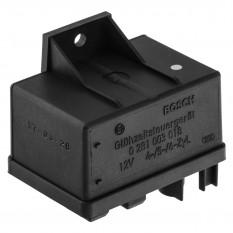 Glow Plug Control Module - XF