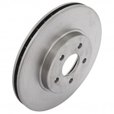 Brake Discs - X-Type