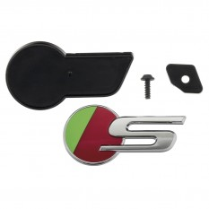 Badges & Emblems - XF