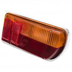 Rear Lamp Assembly - E-Type