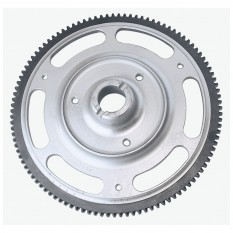 Lightweight Steel Flywheels