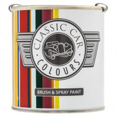 Classic Car Colours - Engine Paint