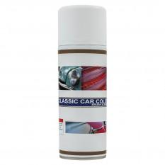 Classic Car Colours - Detailing Paint