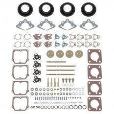 Carburettor Rebuild Kits - E-Type