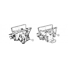 Reconditioned Gearboxes - Mini
