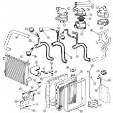 Radiator - Mini (1959-00)