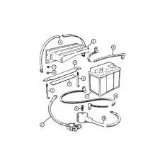 Battery - Mini (1959-00)