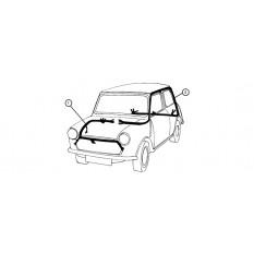 Wiring Harness - Mini (1959-00)