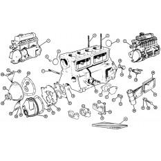 External Engine - Mini (1959-00)