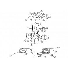 Engine Controls - Mini (1959-00)