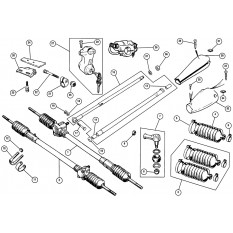 Steering - Mini (1959-00)