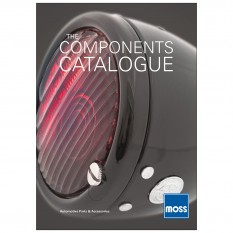 The Components Catalogue