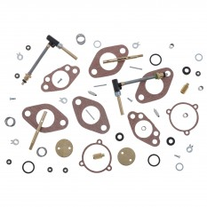 Carburettor Service Kits - Mini with twin HS2