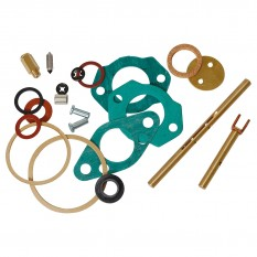 Carburettor Service Kits - Morris Minor with H1, H2 & HS2