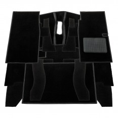 Carpet Sets - Sprite II & Midget I