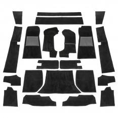 Carpet Set - XJ-S