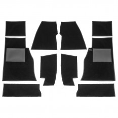Carpet Sets - E-Type