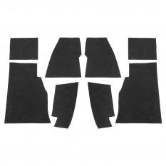Underfelt Kits - E-Type