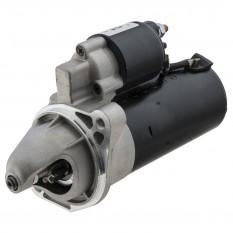 Starter Motors - XJ-S