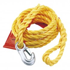 Tow Rope, 4000kg capacity