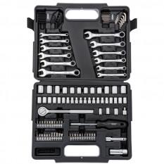 Tool Kit, 107 piece