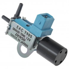 Air Injection Solenoids - XJ-S