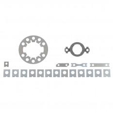 Engine Lock Tab Sets - E-Type