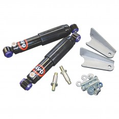 Frontline Developments Rear Telescopic Damper Conversion Kits - Sprite & Midget