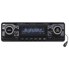 Caliber Retro Radios