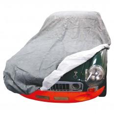 Car Cover, Mosom Plus, outdoor storage, tailored duravent, short term