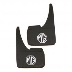 Mud Flaps, MG logo, pair