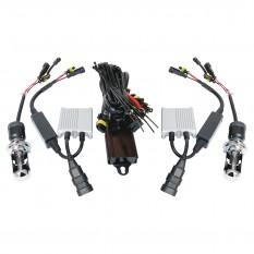 HID Headlamp Bulb Conversion Kit - H4