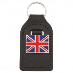 Key Fob, Union Jack