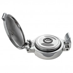 Aston Locking Fuel Caps