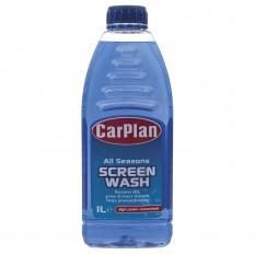 Screenwash, all seasons, 1l, CarPlan