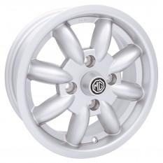 Minator 8 Spoke Alloy Wheels - MGB