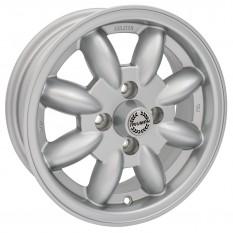 8 Spoke Alloy Wheels - Spitfire