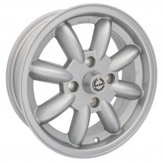 Minator 8 Spoke Alloy Wheels - MGA
