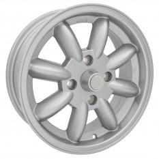 Minator 8 Spoke Alloy Wheels - TR5-6