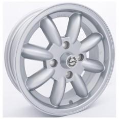 Wheels - Bolt On Alloy